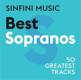 SINFINI MUSIC - BEST SOPRANOS